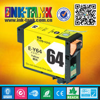 Pigment ink ICY64 compatible for epson japan ink cartridge