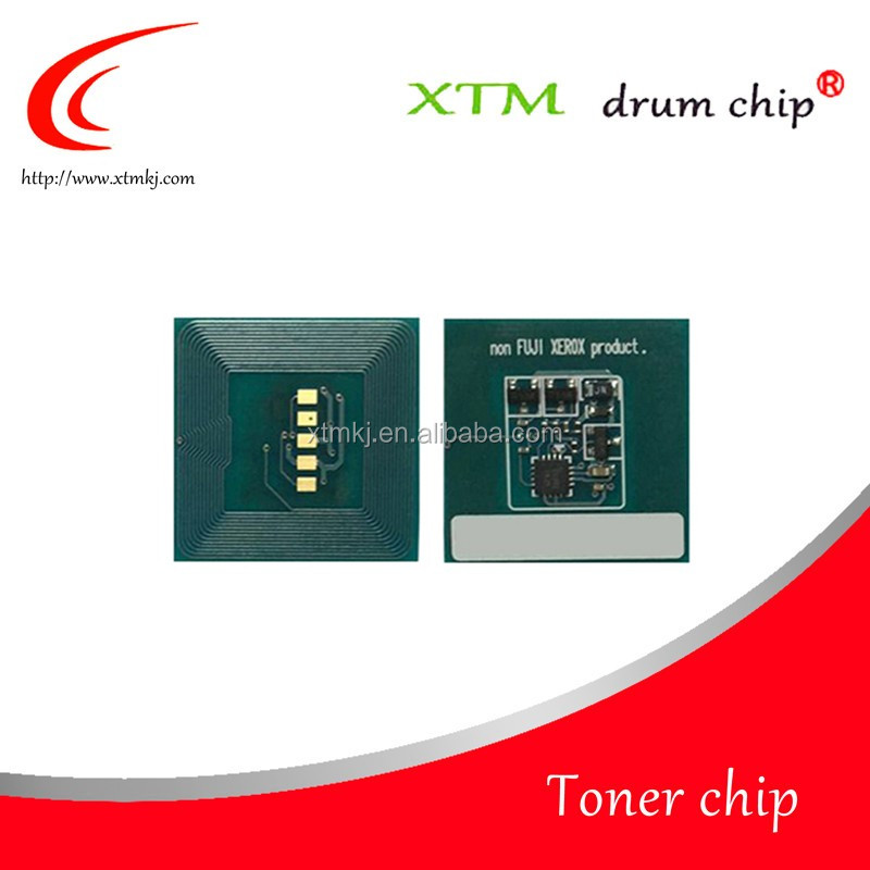 Compatible chip for Xerox C75 J75 700 Digital Color Press cartridge chip