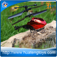 Factory price ABS long range rc helicopter toys with LED light