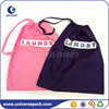 Wholesale custom printed laundry bags with drawstring