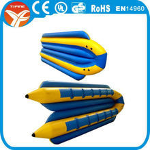 2017 New Design PVC Inflatable kayak Boat for Sale
