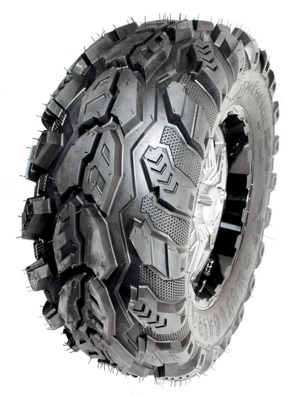 "EFX Tires Moto Grip 26"" All Terrain Radial 8-ply ATV Tire (26/9R15) DOT Rated"