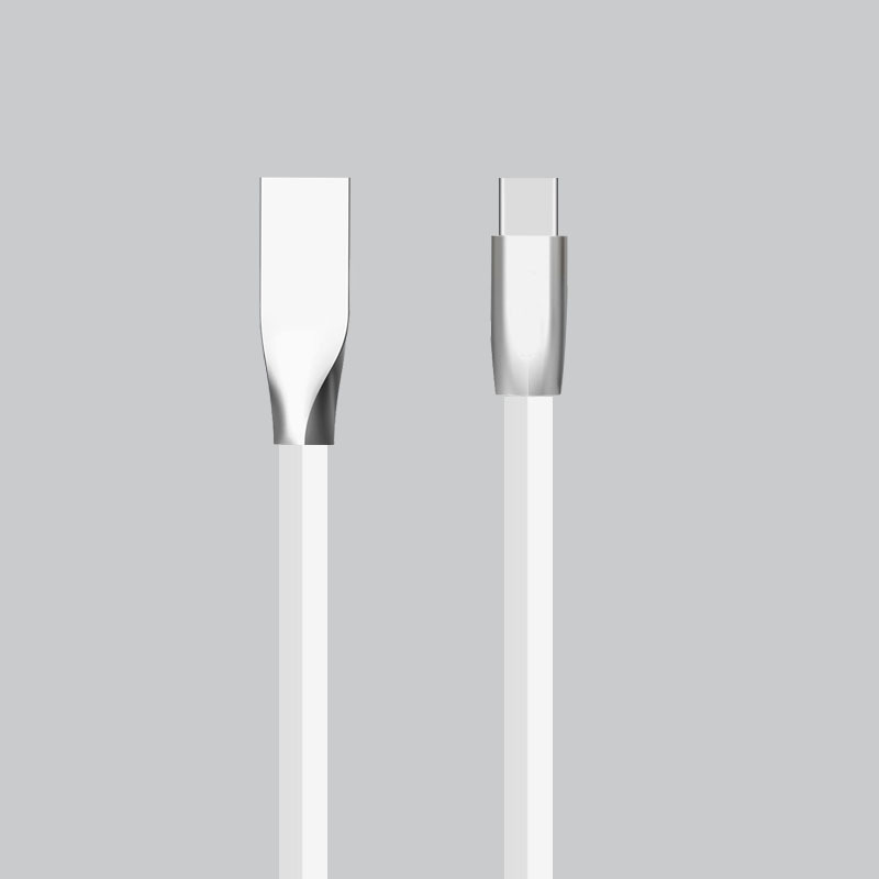 High Quality Zinc Alloy Micro USB Type C for iPhone for Android