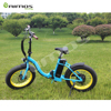Changzhou Aimos factory direct sale fashion sports fat tire electric bike