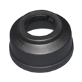 Pressure cup for quick release nut pressure cup for quick nut wheel balancer wing nut pressure