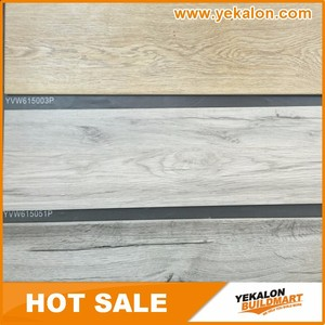 China Manufacturer Top Selling Exceptional Quality Cost-Effective Wood Look Ceramic Tile
