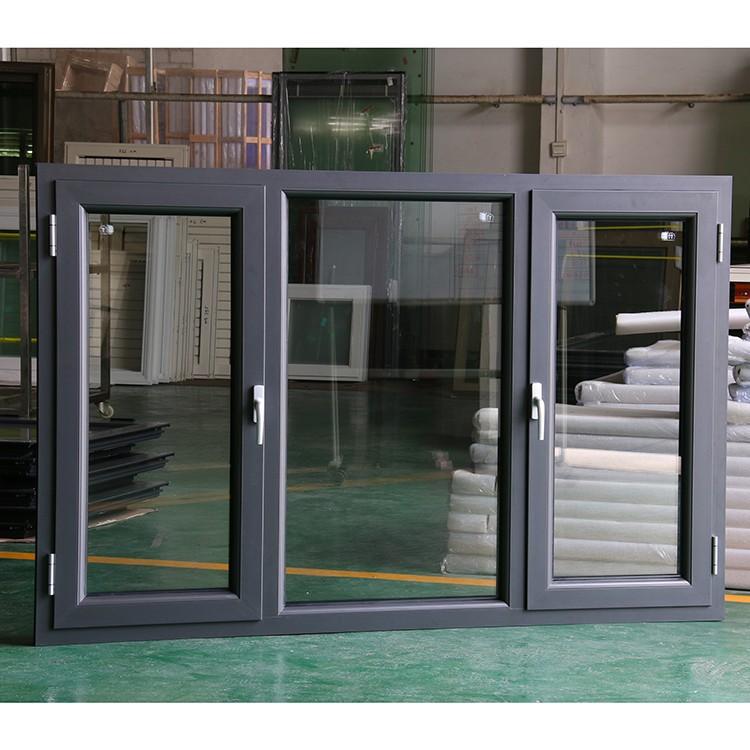 French aluminum casement window glass window mq wd 04 for Buy casement windows