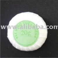 20 GRAMS SOAP BAR XB20G X527