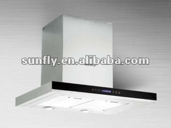 Nice LOH8313G 606(600mm) Kitchen Air Extractor With CEu0026RoHS