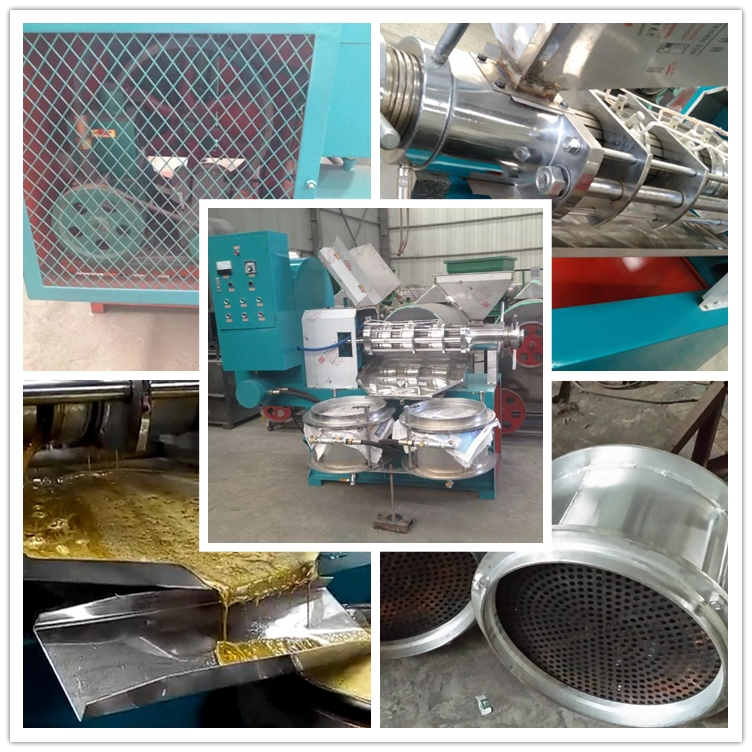Factory hot sales cbd oil filling machine cbd oil extract machine castor oil processing equipment
