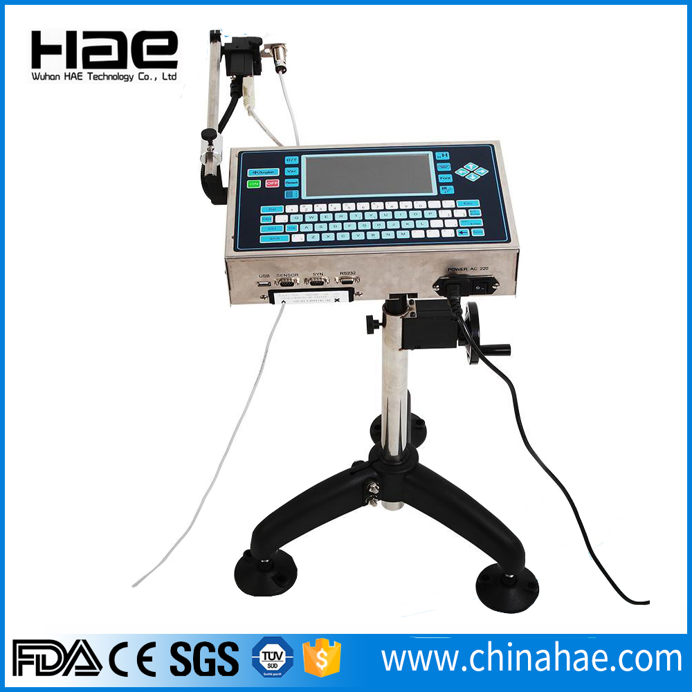 Multi-functional Inkjet Printer Inkjet Coding Machine Spray Printer