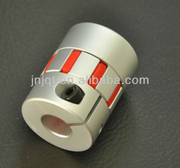 Electric motor shaft coupling d30 l35 buy jaw type for Electric motor shaft types