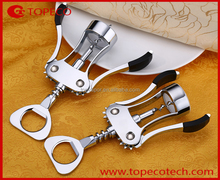 waiter's partner/opener wine opener/cute wine corkscrew
