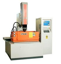 CTM 350 China hoge precisie 3-axis (4-axis) CNC sterven sinker <span class=keywords><strong>edm</strong></span>