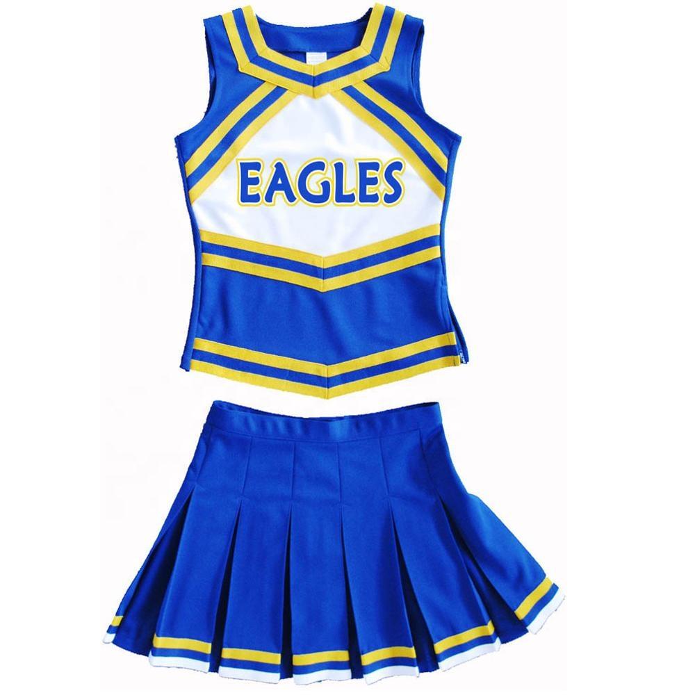 animation-hot-cheerleading-uniforms