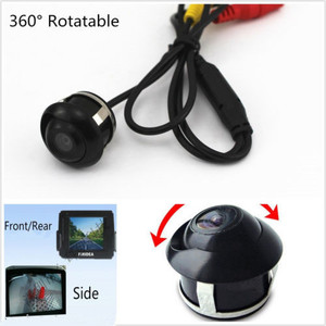 Factory Reversing Cameras 360 Degree Rotatable Car Reverse Camera Kits
