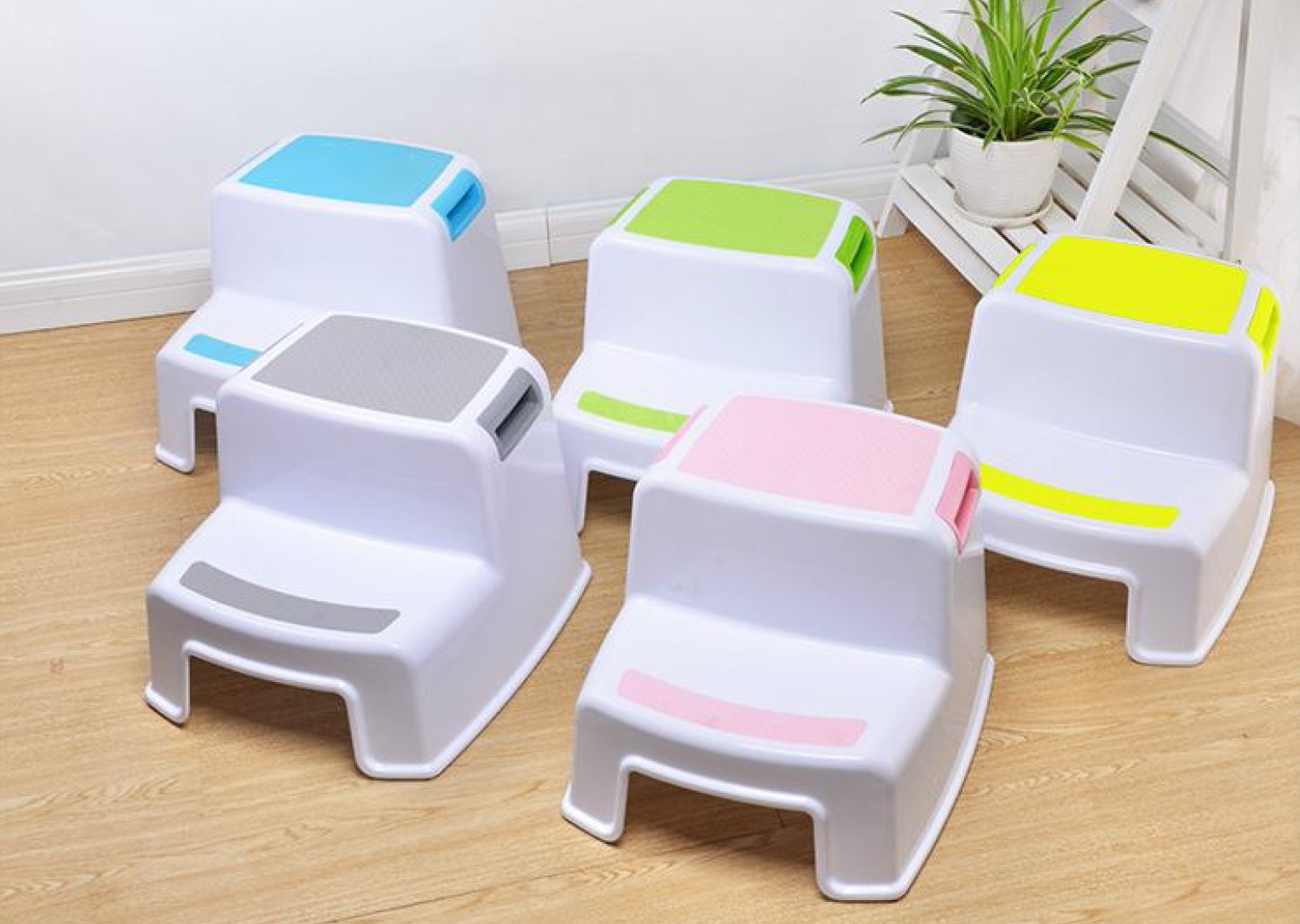 Swell Buy Toddlers And Childs Stools Footstep Dual Heights Steps Dailytribune Chair Design For Home Dailytribuneorg