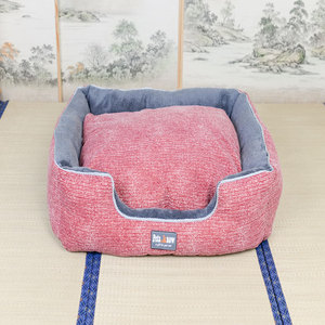 New product soft large pet bed