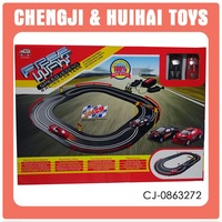 Good sale most popular electric kids toy car race track
