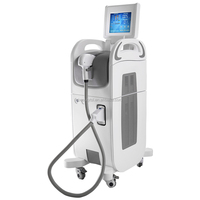 LINGMEI 808nm diode laser / 808 diode laser hair removal / 808 laser diode epilation, permanent hair removal laser 808nm