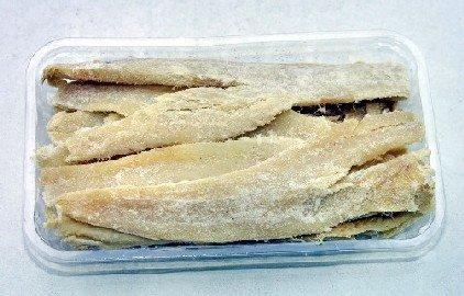 Salted Fish (lonu Mas) - Buy Salted Fish Product on Alibaba.com