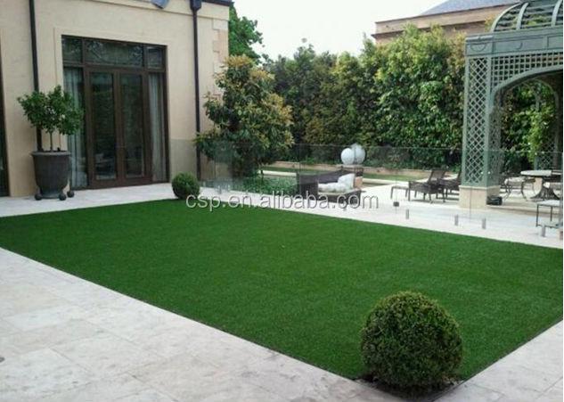 Verde Césped Artificial Para La Decoración Al Aire Libre Jardín Terraza De Césped Artificial Buy Césped Artificial Para La Decoración Césped