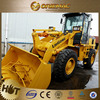liugong 1.7cbm mini wheel loader with price CLG835II tcm wheel loader