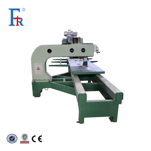 quartz Hand price edge cutting sewing machine for marble and granite