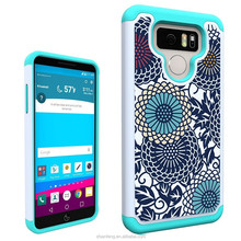 Aliexpress and Best Design Colorful Printing Super Slim Protective Back Cover For LG G6 H870