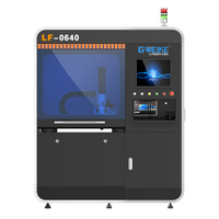 High Precision 500W 1000W CNC Stainless steel FIBER laser marking and cutting machines manufacturers price