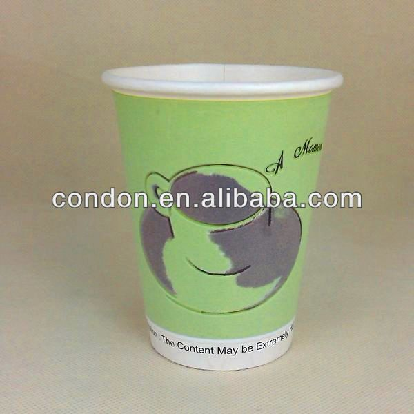 PRINTED PAPER CUP FROM TAIWAN