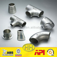 2 inch stainless steel pipe fittings