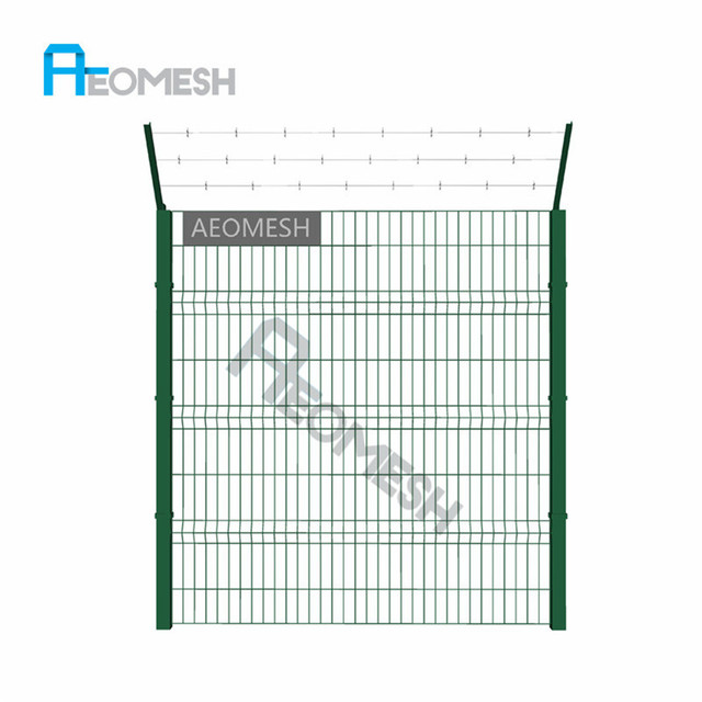 China Rolled Wire Mesh Fence Wholesale 🇨🇳 - Alibaba