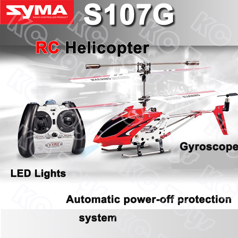 RC Helicopter  Remote Control Heli With Metal Body Free Shippng