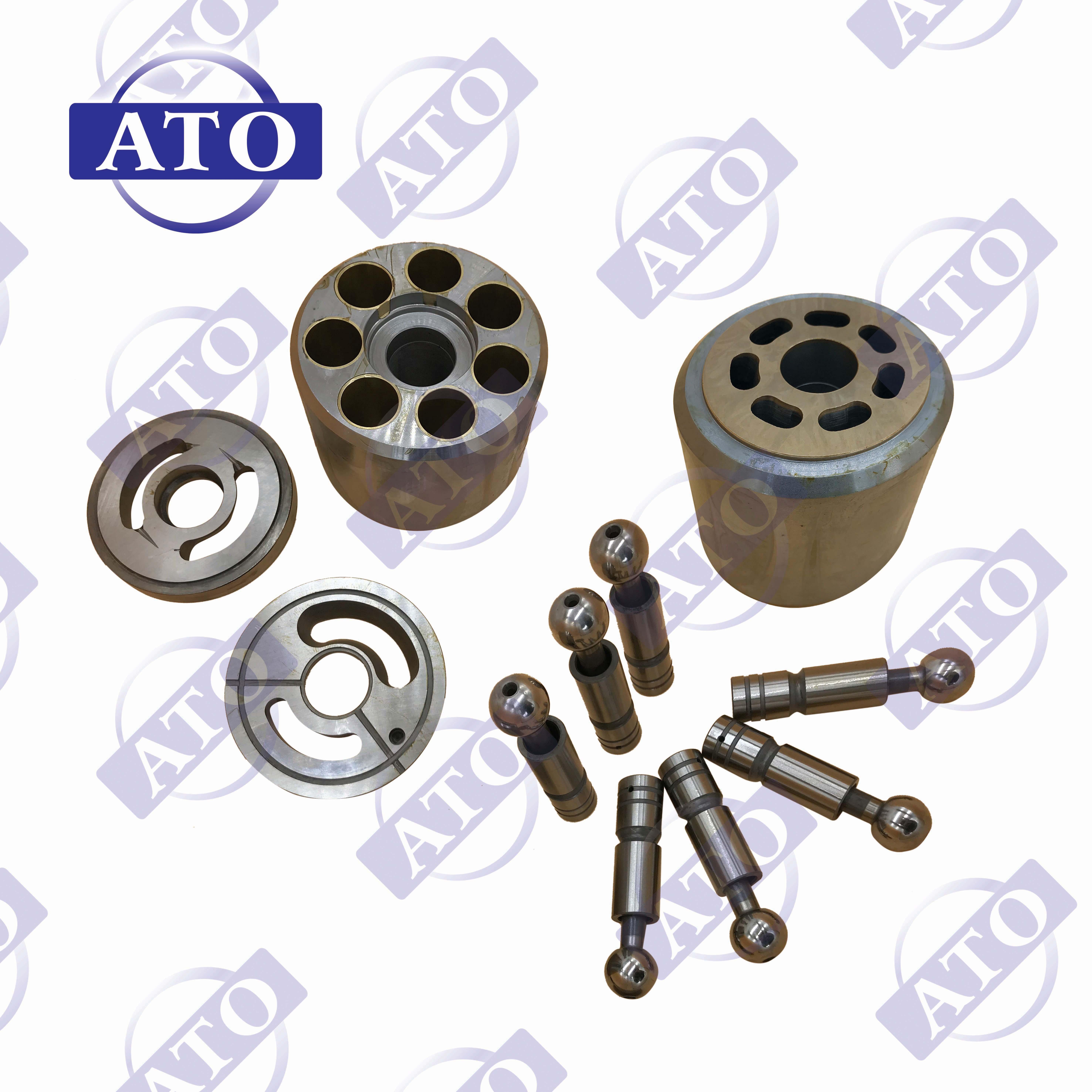EXCAVATOR,BULLDOZER,COMPACTOR,CRANE,LOADER,HARVESTER Hydraulic piston pump parts for LINDE B2PV50