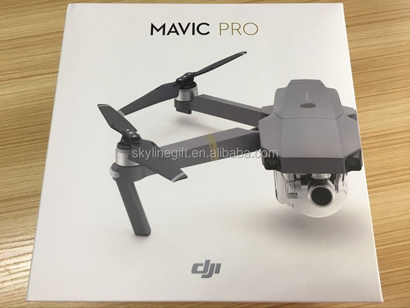 DJI Mavic Pro Fly More Combo with 4K 12MP Camera IN STOCK