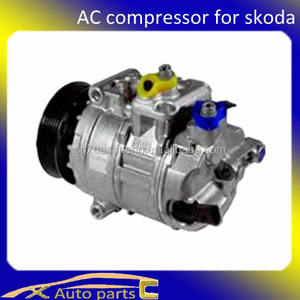 for audi auto parts for audi ac compressor for Audi A3 Skoda Octavia VW Caddy VW Golf Jetta Passat C2 C5 for VW Touran Magotan