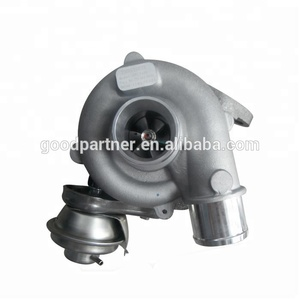 Turbocharger 17201-06010 17201-0G01B Turbo Charger for Toyota Avensis D-4D 2.0