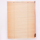 Pleated blinds horizontal blind aluminum venetian blinds and shade