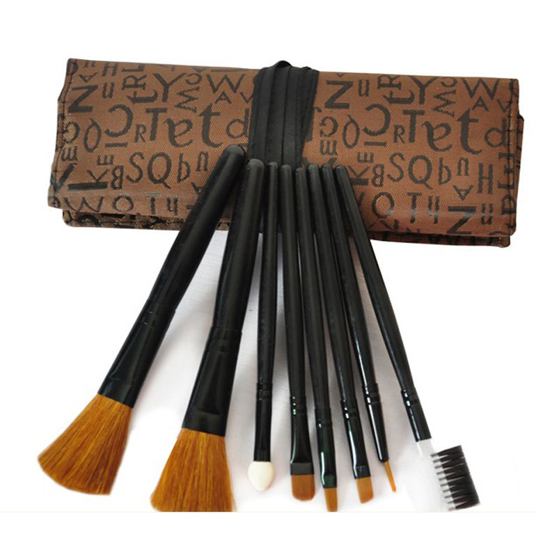 Buy 8pcsset Makeup Brushes Set Make Up Brushes Kits Facial Eye