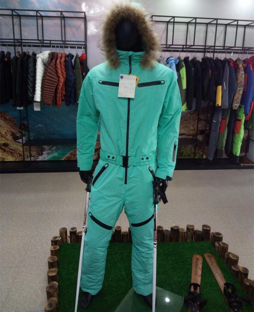 suit Adult snow