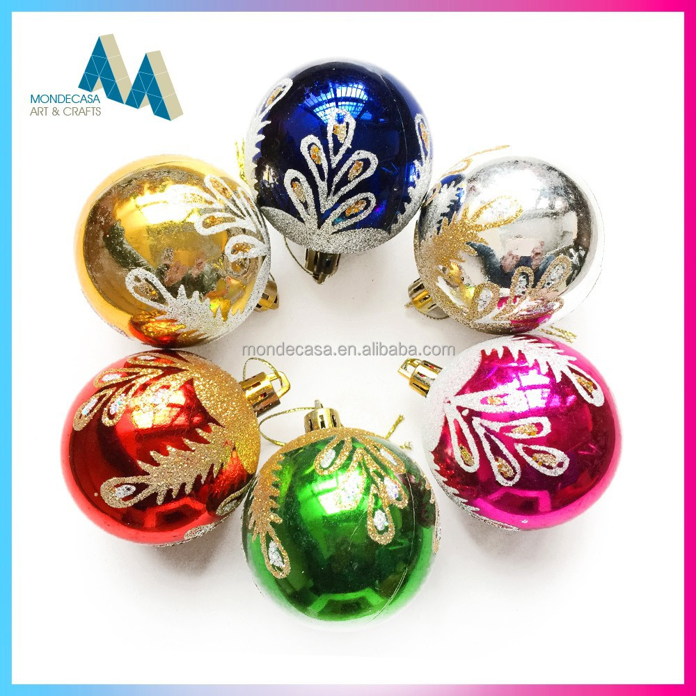 Custom christmas ball ornaments - Plain Christmas Balls Plain Christmas Balls Suppliers And Manufacturers At Alibaba Com