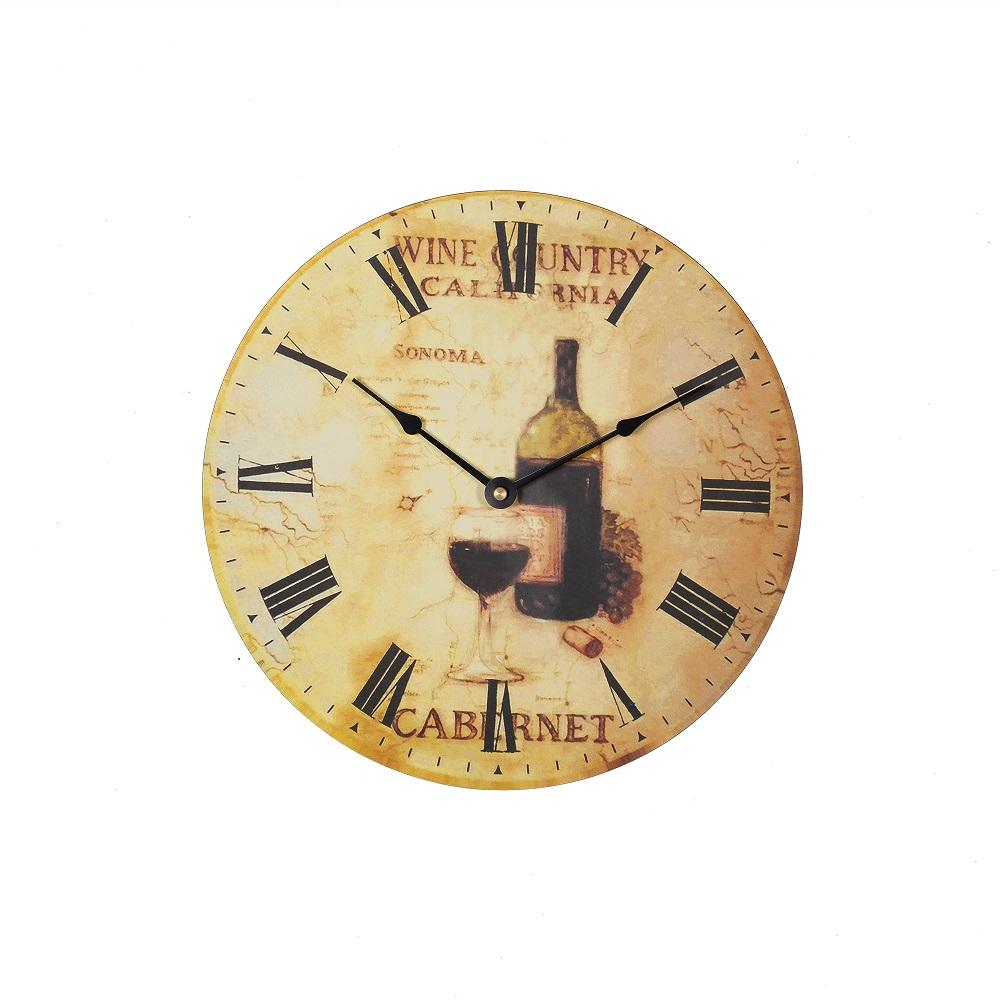 Mdf Decorative Wall Clock, Mdf Decorative Wall Clock Suppliers and ...