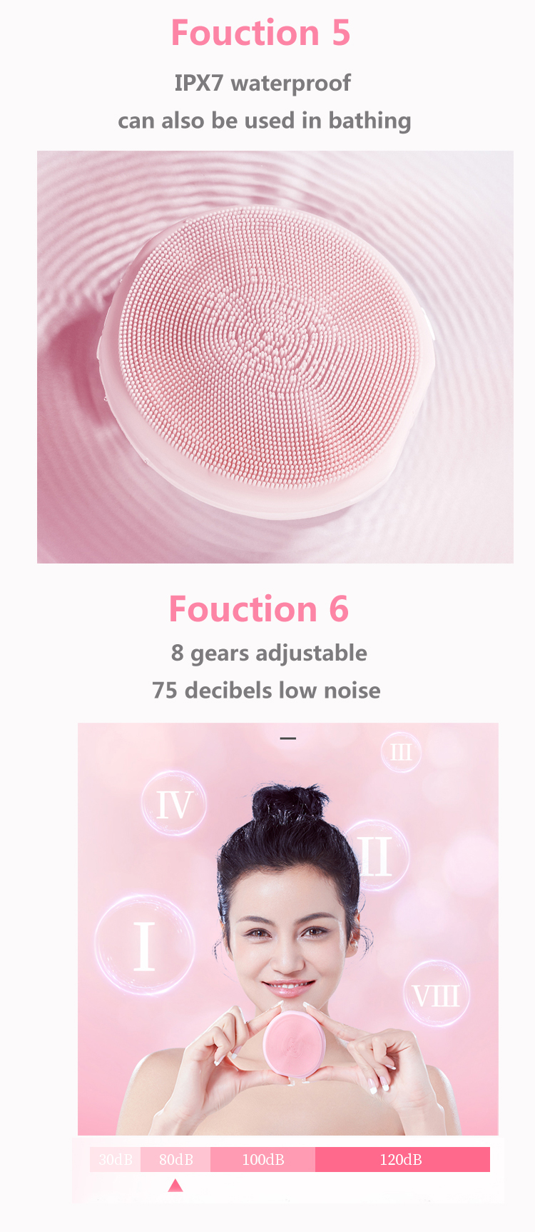 New product 2019 beauty personal care Makeup brush set professional wave brush wholesale
