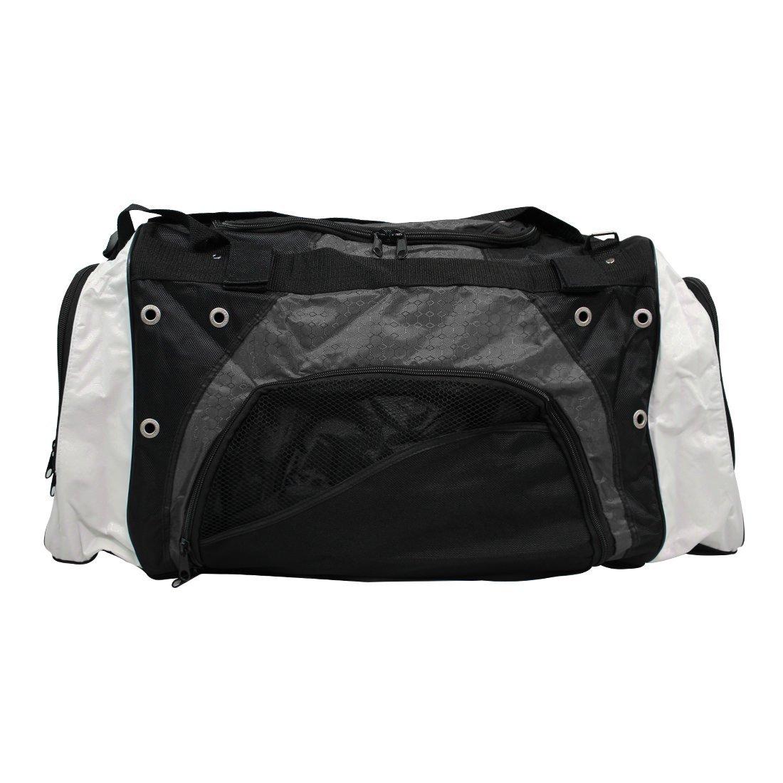 Lacrosse Unlimited Recon Duffle Bag - Grey