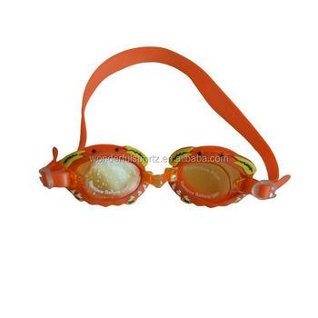 47659675091 Guangzhou Manufacturer Custom Discount Glasses Kids Prescription Sports  Glasses Swim Goggles