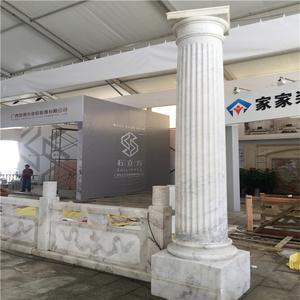 marble for sale roman square pillar design columns
