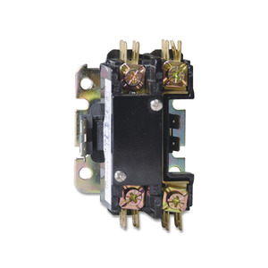 30a 120V Single phase air condition protect AC Contactor