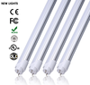 Best chioce hot led tube light smd 2835 ic driver 85-265v/ac 40cm led tube light 18w