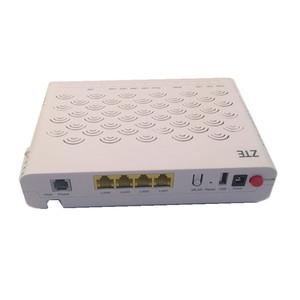 English Unlock Version Zxhn ZTE F660 mini wifi ftth gpon ont modem